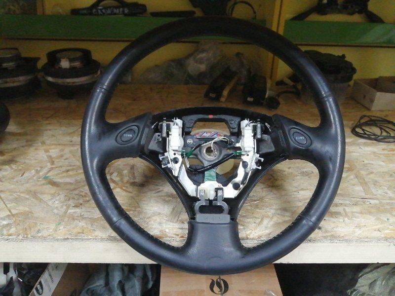 Руль Toyota Kluger ACU20 (б/у)