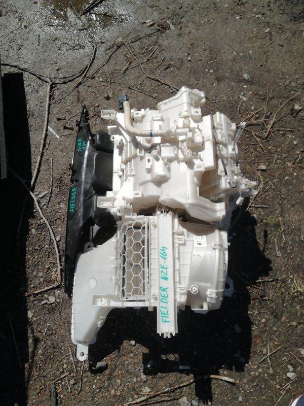 Печка салона Toyota Corolla Fielder NZE164 1NZ (б/у)