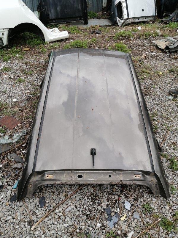 Крыша Toyota Corolla Fielder NZE164 1NZ (б/у)