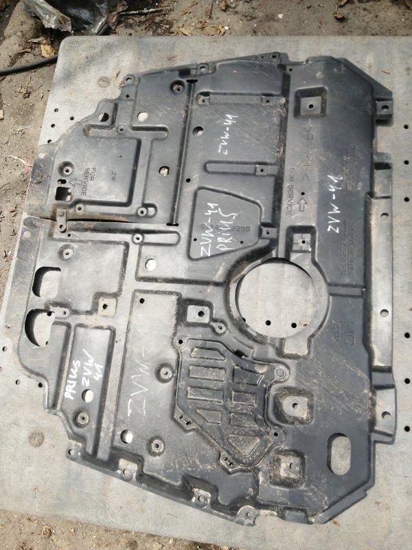 Защита двс Toyota Prius Alpha ZVW41 2ZR 2014 (б/у)