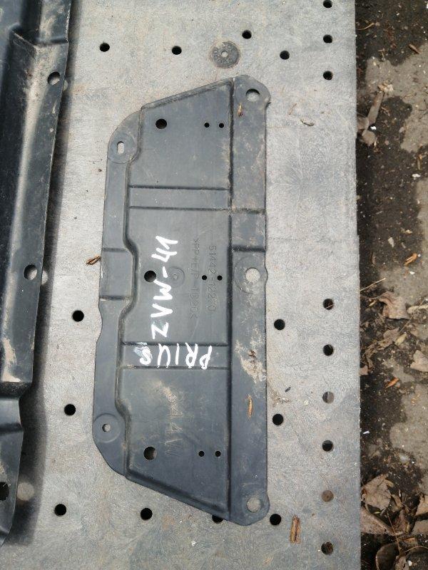 Защита двс Toyota Prius Alpha ZVW41 2ZR (б/у)