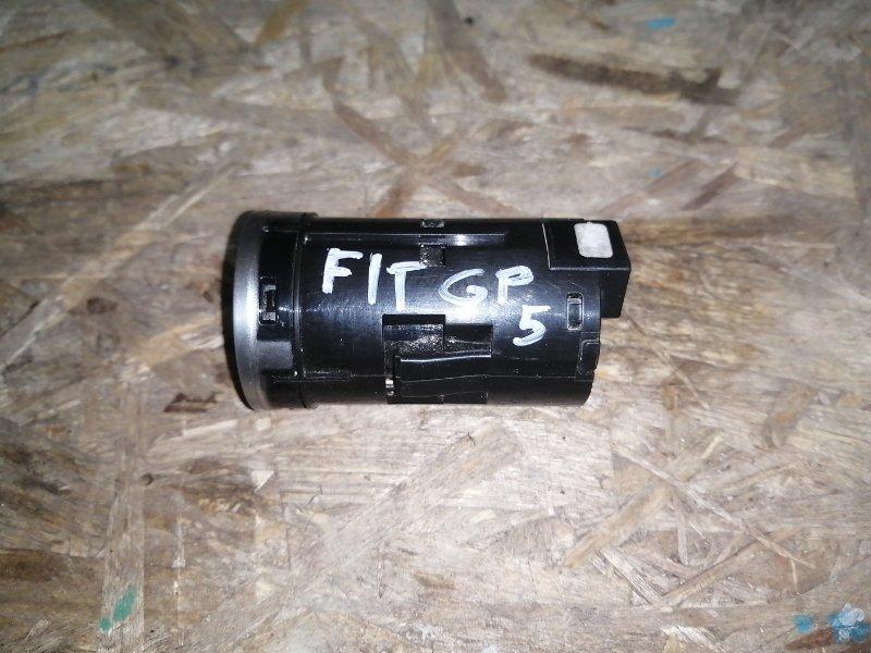 Кнопка пуска двигателя Honda Fit GP5 (б/у)