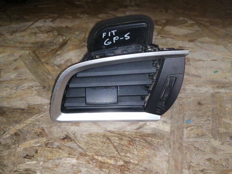 Воздуховод Honda Fit GP5 (б/у)