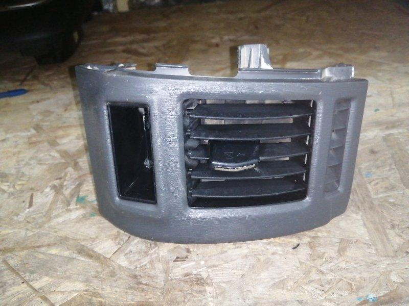 Воздуховод Toyota Prius Alpha ZVW41 2ZR (б/у)