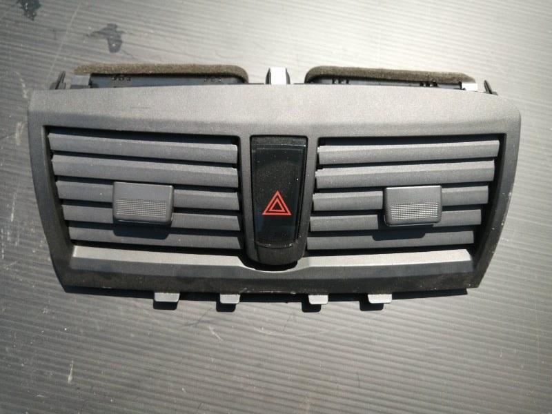 Воздуховод Toyota Allion ZRT265 2ZR 2008 (б/у)