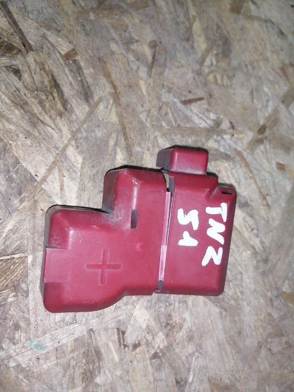 Защита клеммы аккумулятора Nissan Murano TNZ51 (б/у)