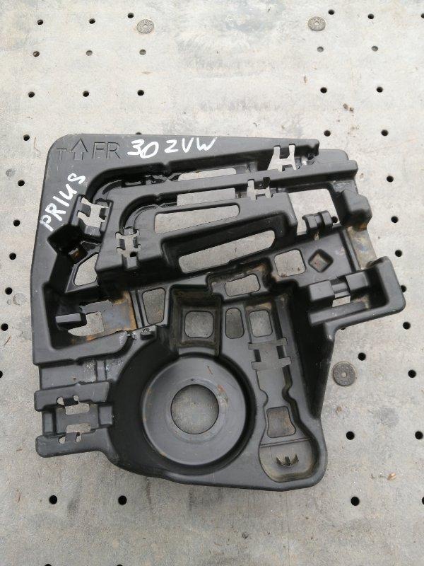 Ящик под инструменты Toyota Prius ZVW30 (б/у)
