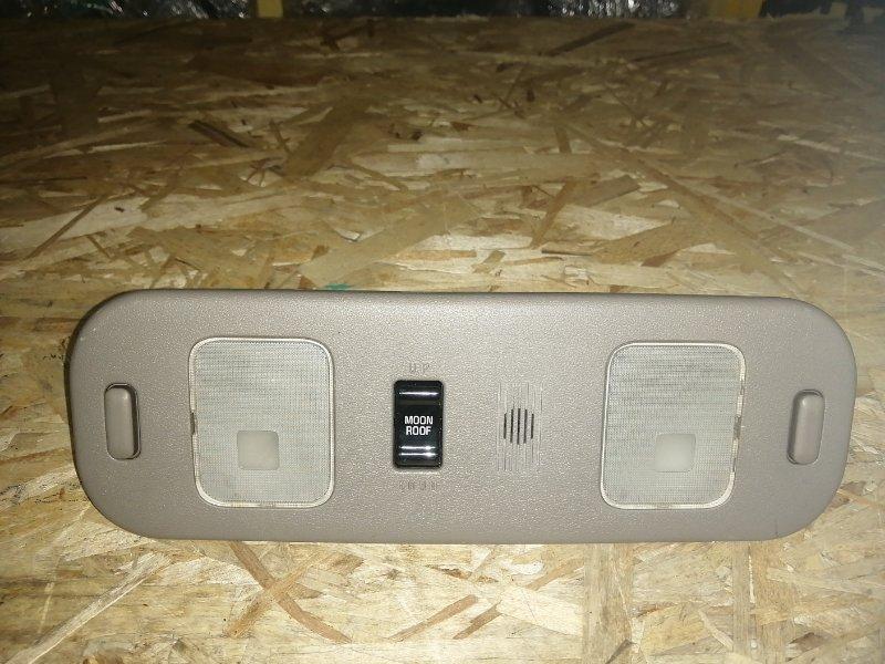 Лампа внутрисалонная Toyota Hiace KZH106 (б/у)