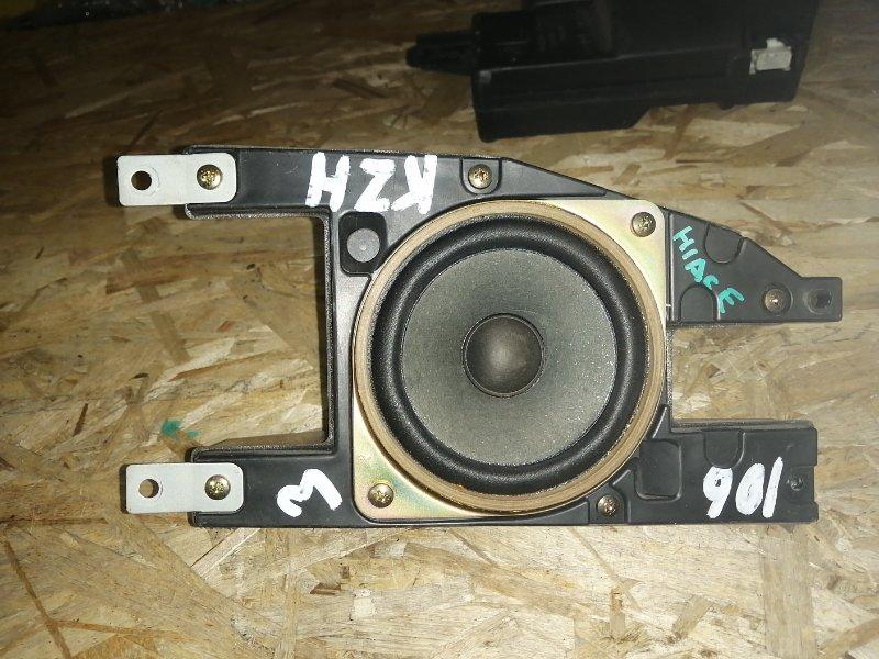 Динамик Toyota Hiace KZH106 (б/у)