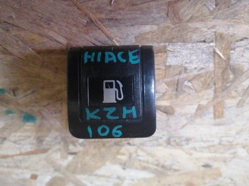 Ручка открывания бензобака Toyota Hiace KZH106 (б/у)