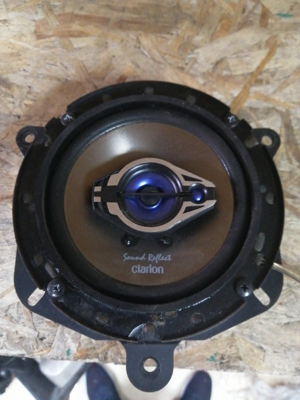 Динамик Lexus Ls600H UVF45 2UR-FSE (б/у)