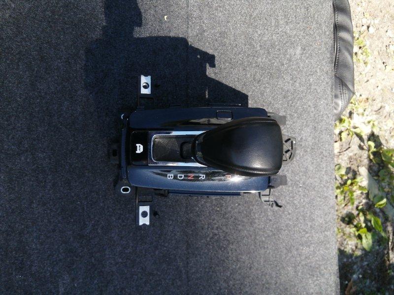 Селектор акпп Honda Accord CR6 LFA-MF8 2013 (б/у)