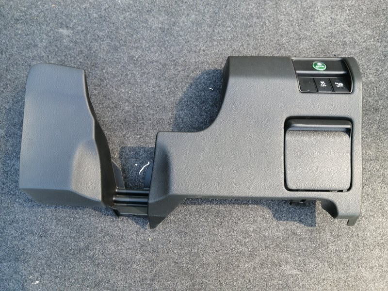 Пластик под руль Honda Accord CR6 LFA-MF8 2013 (б/у)