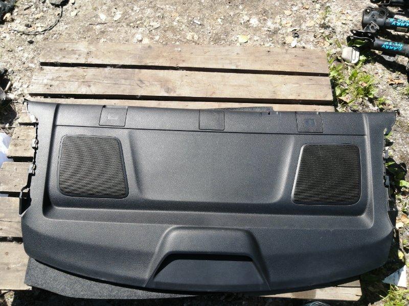Полка багажника Honda Accord CR6 LFA-MF8 2013 (б/у)