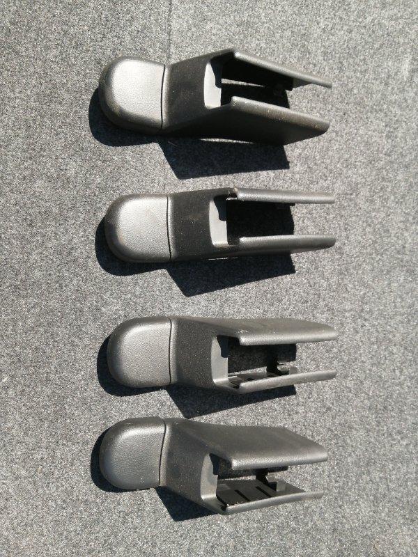 Заглушка полозьев сидения Honda Accord CR6 LFA-MF8 2013 (б/у)