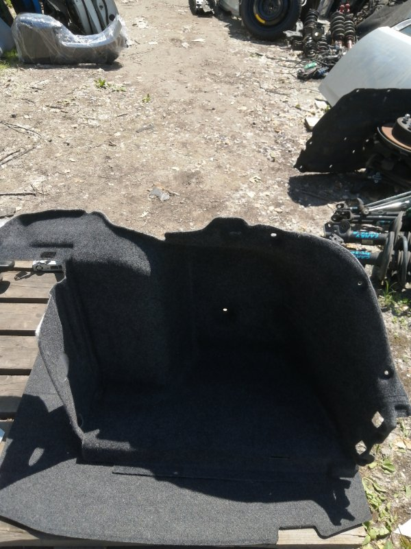 Обшивка багажника Honda Accord CR6 LFA-MF8 2013 правая (б/у)