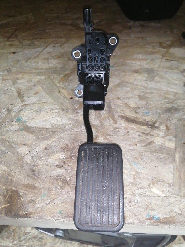 Педаль газа Honda Accord CR6 LFA-MF8 2013 (б/у)