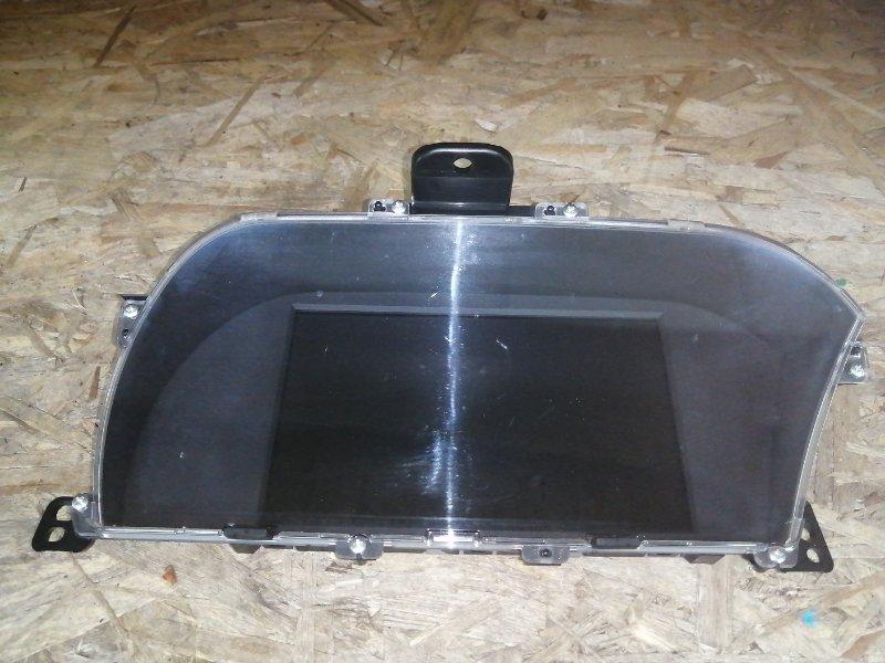 Монитор Honda Accord CR6 LFA-MF8 2013 (б/у)