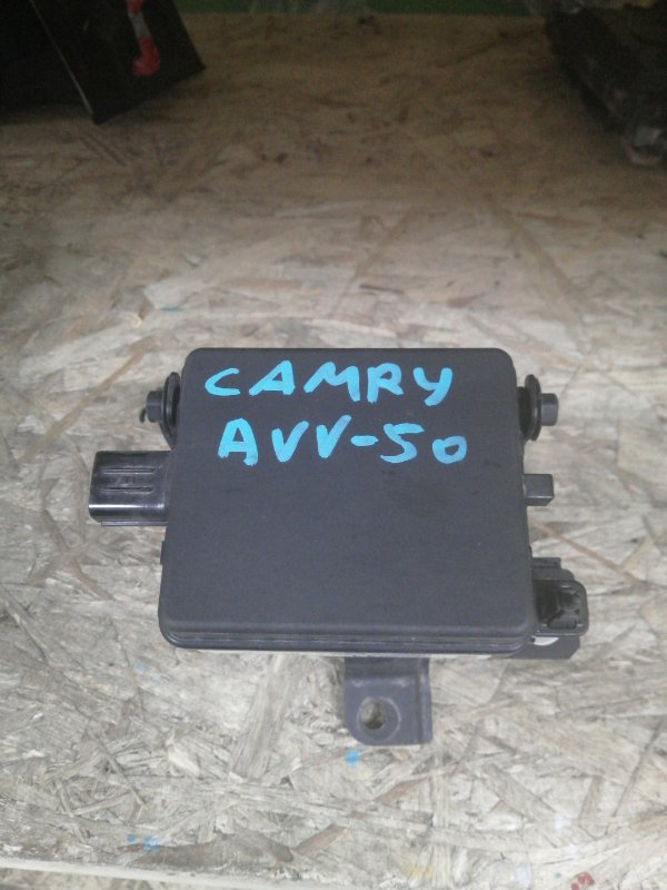 Датчик топлива Toyota Camry AVV50 2AR-2JM 2016 (б/у)