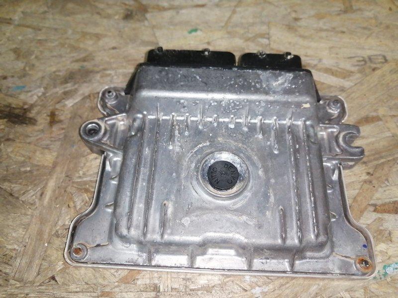 Блок управления efi Honda Fit GP5 (б/у)