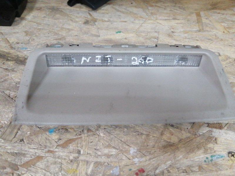 Стоп-сигнал в салоне Toyota Premio NZT260 (б/у)