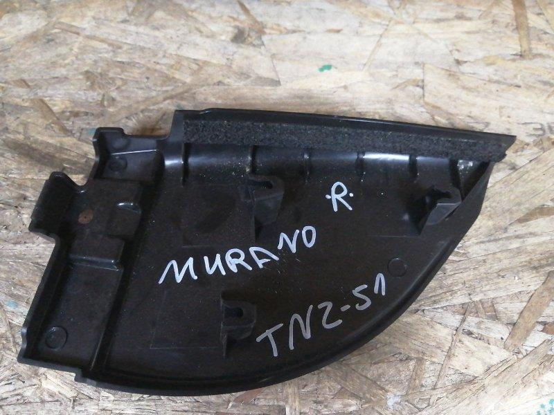 Пластик салона Nissan Murano TZ51 QR25 (б/у)
