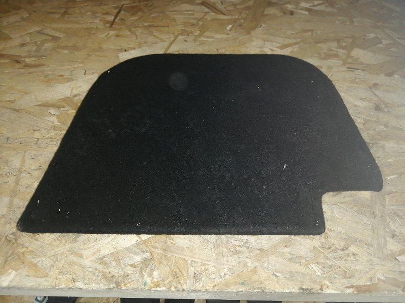 Пол багажника пластик Lexus Ls600H UVF45 2UR-FSE (б/у)