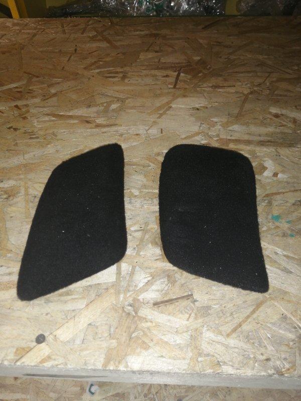 Пластик багажника Lexus Ls600H UVF45 2UR-FSE (б/у)