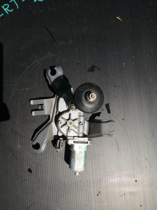 Мотор дворников Toyota Allion ZRT265 2ZR 2008 (б/у)