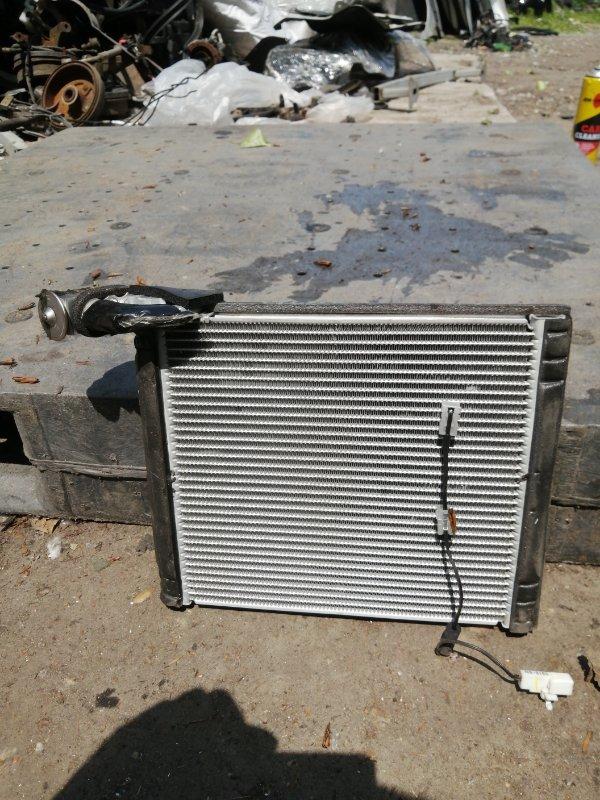 Радиатор печки Toyota Prius Alpha ZVW41 2ZR (б/у)