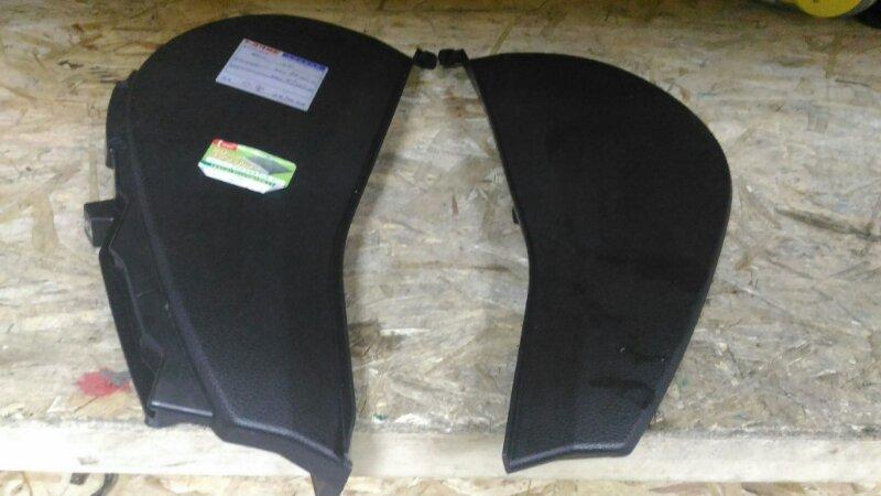 Пластик торпедо Honda Accord CR6 LFA-MF8 2013 (б/у)