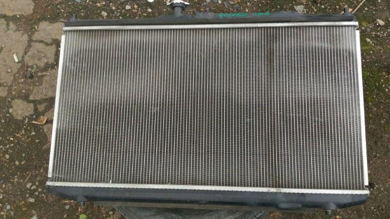 Радиатор основной Honda Accord CR6 LFA-MF8 2013 (б/у)
