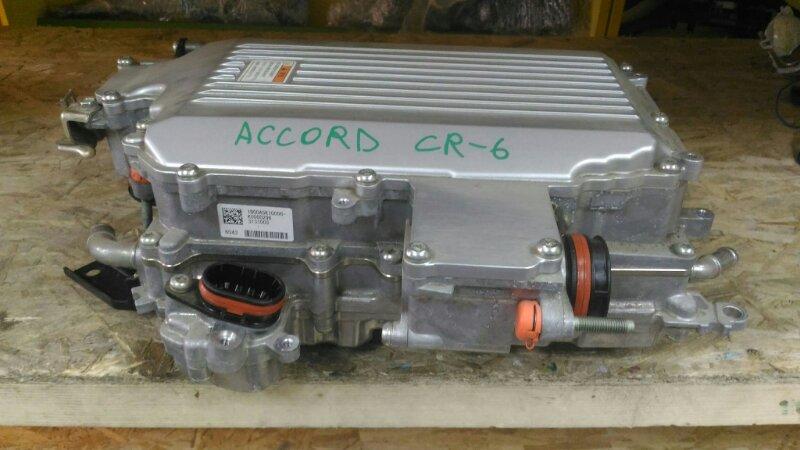 Инвертор Honda Accord CR6 LFA-MF8 2013 (б/у)