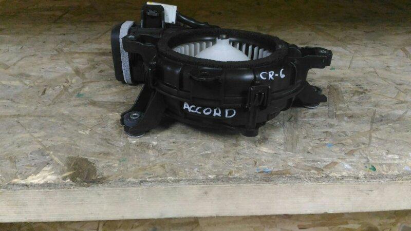 Вентилятор охлаждения батареи Honda Accord CR6 LFA-MF8 2013 (б/у)