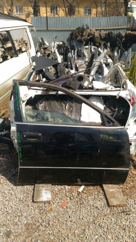 Дверь Toyota Aristo JZS160 передняя правая (б/у)
