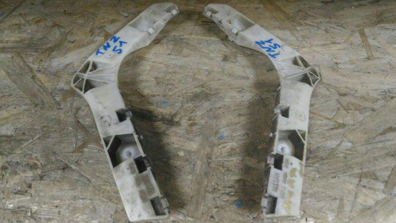 Крепление бампера Nissan Murano TZ51 QR25 заднее правое (б/у)