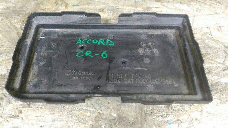 Крепление аккумулятора Honda Accord CR6 LFA-MF8 2013 (б/у)