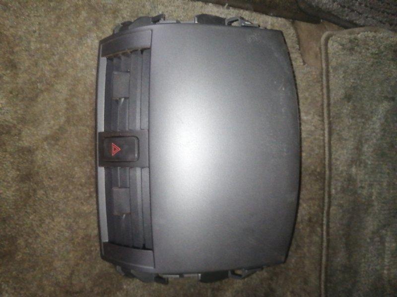 Воздуховод Toyota Corolla Fielder NZE141 (б/у)