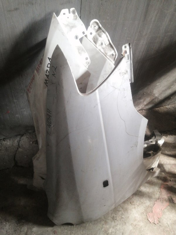 Крыло Toyota Noah SR40 переднее правое (б/у)