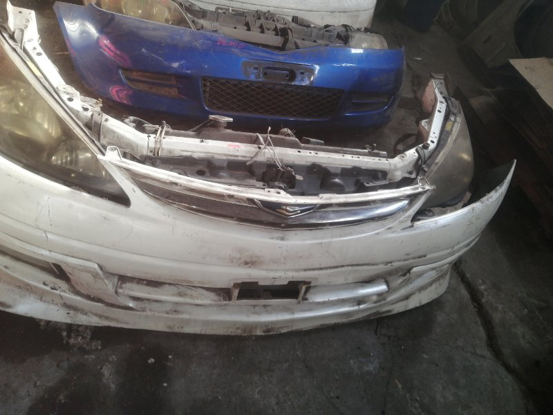 Nose cut Toyota Estima ACR30 (б/у)