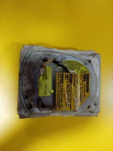 Подушка безопасности Subaru Impreza GDB 2002