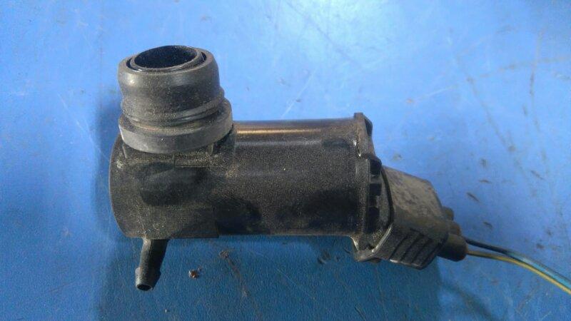 Мотор бачка омывателя Toyota