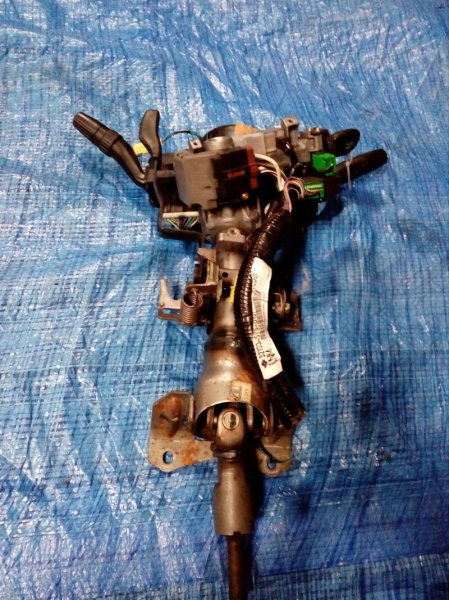 Рулевая колонка Honda RF3