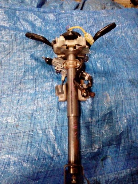 Рулевая колонка Mazda Demio DW3W