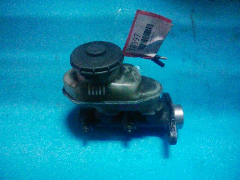 Главный тормозной цилиндр Honda Accord CF6