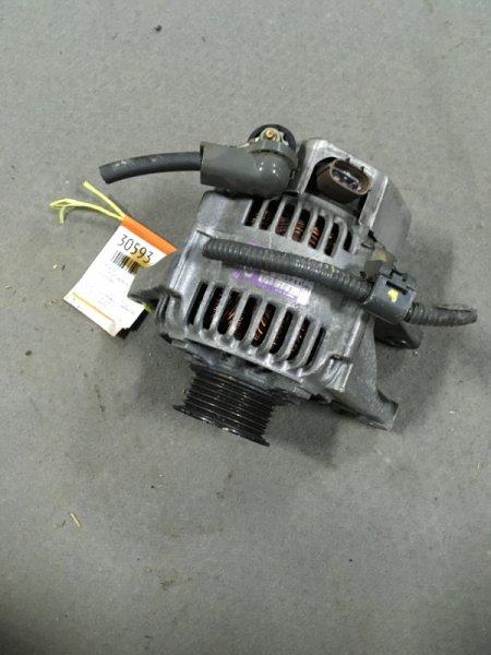 Генератор Toyota Ist NCP61 1NZ-FE