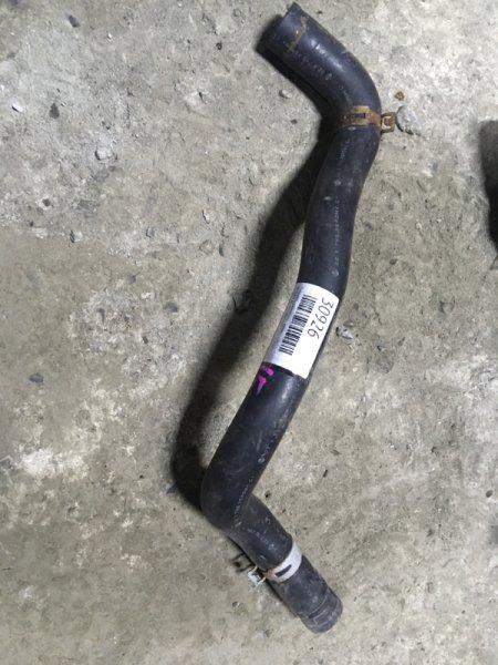 Патрубок радиатора Nissan Ad WHY11 QG18DE нижний