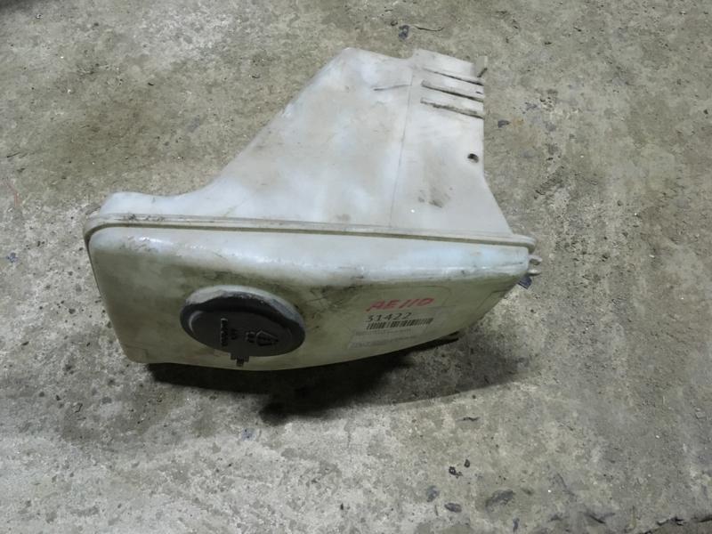 Бачок омывателя Toyota Corolla Spacio AE115