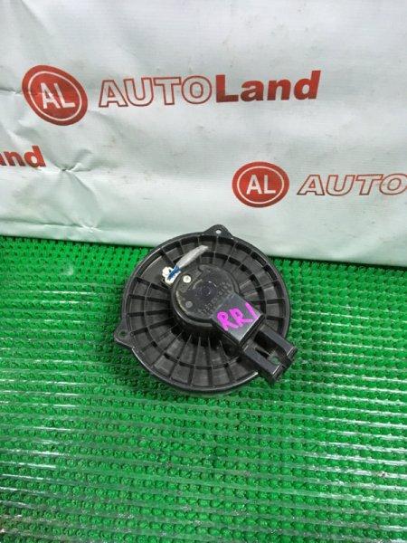 Мотор печки Honda Ellysion RR1