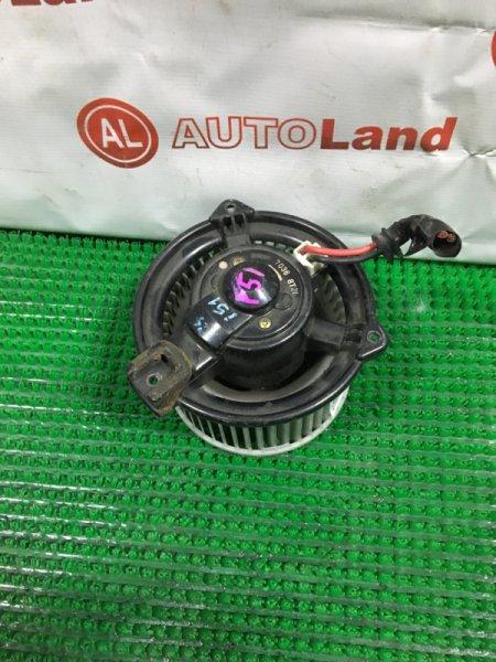 Мотор печки Toyota Crown JZS151